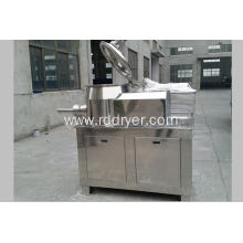 Flavors and fragrances mixed granulation equipment