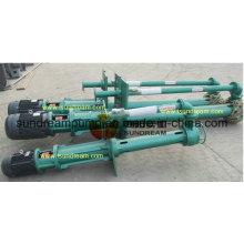 Fy Series Vertical Centrifugal Mud Pump