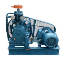 Medium pressure 3.0MPA air-cooled air compressor for ship
