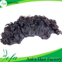 Extensión del pelo humano de Remy del pelo natural de la onda barata del precio