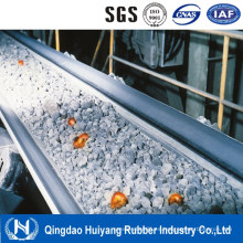 Hr150 Banda transportadora de goma resistente al calor