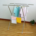 Stainless Steel Extendable Clothes Drying Hanger