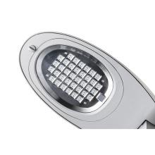 120w led smart light street modern pole light with smart controller high power outdoor lamp manufacturer