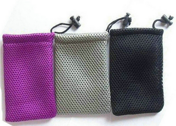 Breathable Nylon Mesh Bag
