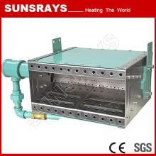 LPG Stove Burner Parts, Industrial Heating Process Burner
