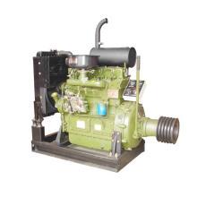 Motor de alta velocidad 65HP 495ZG