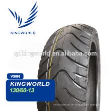 Scooter Reifen 130 60 13 3.0-10, Scooter Reifen 90 / 90-12 130 / 70-12 Qualitätswahl
