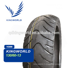 Scooter Tire 130 60 13 3.0-10, Scooter Tire 90 / 90-12 130 / 70-12 Qualité Choix