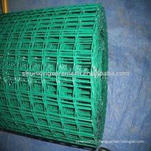 PVC Coated Dutch Wire Mesh