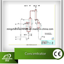Alcohol Recovery Concentrator