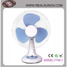 Ventilateur de table Ventilateur de bureau avec minuterie 16 pouces (FT40-1)