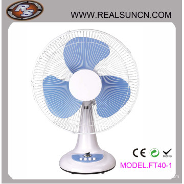 Tisch-Ventilator-Schreibtisch-Ventilator mit Timer 16inch (FT40-1)