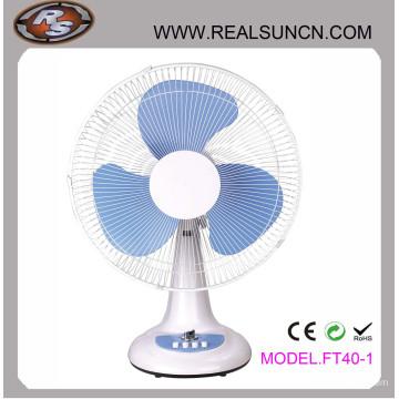 Ventilador da mesa do ventilador da tabela com cronômetro 16inch (FT40-1)
