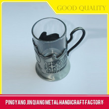 High Quality Portable Beer Cup Holder With Handle For Drinkware