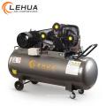 Compressor de ar de 7.5hp 300l três pistões para a mineração