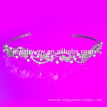 Factory Wholesale Hair Accessories Elastic Rope Headbands