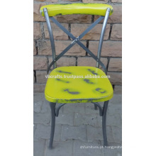 Cadeira de restaurante Cross Cross Industrial