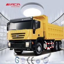 340/380HP 6X4 Iveco Genlyon Dump Truck