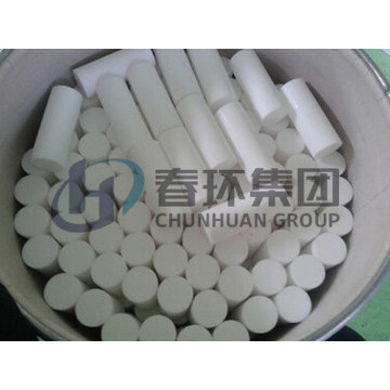 Barre in Teflon / PTFE altamente qualificate