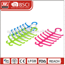 good quality Factory cheap price plastic clothes hanger