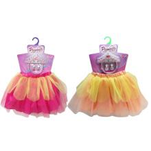 Hot Sale Pretty Doll Accessory Princess Dress for Kids (10219137)