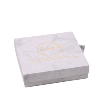Levering Moon Cake Pakket Box Design