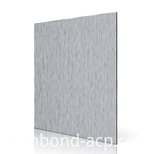 aluminium cladding panels