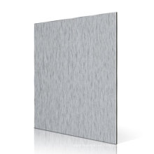 Paneles compuestos decorativos de aluminio de pared ACP
