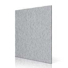 Panneaux composites décoratifs en aluminium de mur ACP