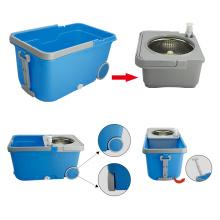 2020 Joyclean Plastic Mop Bucket, Mop and Bucket