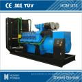 Контейнерный генератор Googol с двигателем 1365 кВт 1700 кВА Дизельный генераторный агрегат