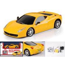 4CH R / C brinquedo carro de controle remoto (h8760003)