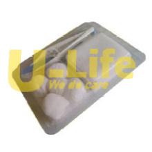 Paquete de preparación estéril III - Kit médico