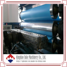 Máquina de fabricación de extrusión de láminas PE / PP