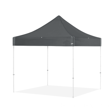 Pop-up Eisenrahmen 2x2m Faltpavillon Zelt
