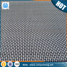 Conductividad térmica extrafina 100 200 malla de 300 hilos malla de níquel / tela