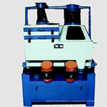 Machine de nettoyage combinée De-Stone, Machine de nettoyage de grain