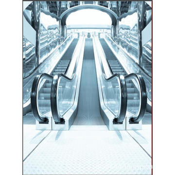 Travelator interno 12 graus