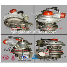 8-97038-518-0 VA180027 Turbocompressor a partir de Mingxiao China