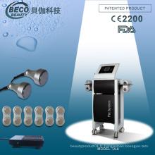 Ultrasonic Fat Liposuction Slimming Equipment