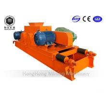 Ore Crushing Roll Crusher Machine for Factory Sale
