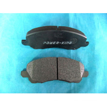 Environmental Friendly Brake Pad (D6108)