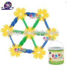 Игрушка снежинки детей 2016 пластмассы для сбывания