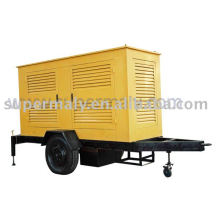CE ISO approved (20kw-500kw) Portable generator