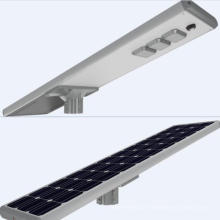3 anos de garantia que a iluminação exterior 12V CC conduziu o CE solar ROHS da luz de rua 60w IP65 alistado
