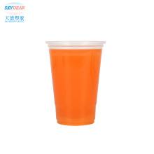 Lemon Juice Cup Plastic