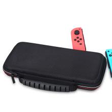 Холст защитный Жесткий футляр для переноски держатель для хранения сумки Чехол для Nintend переключатель НС консоль с ручной ремешок