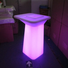 Led Bar Table Light Plastic Outdoor Wholesale