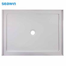 Seawin Floor Shower Room Acrylic Base Shower Pan Trays