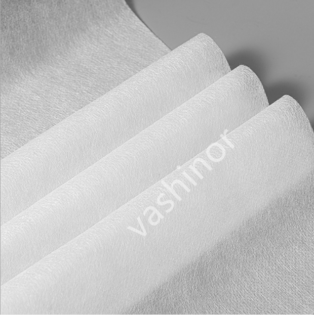 what is non woven fabric